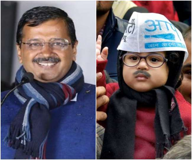 Digital trend Arvind Kejriwal Swearing-in: Makers of Delhi – Teachers, Bus Marshals, Fire Fighters' Family – to share stage with CM