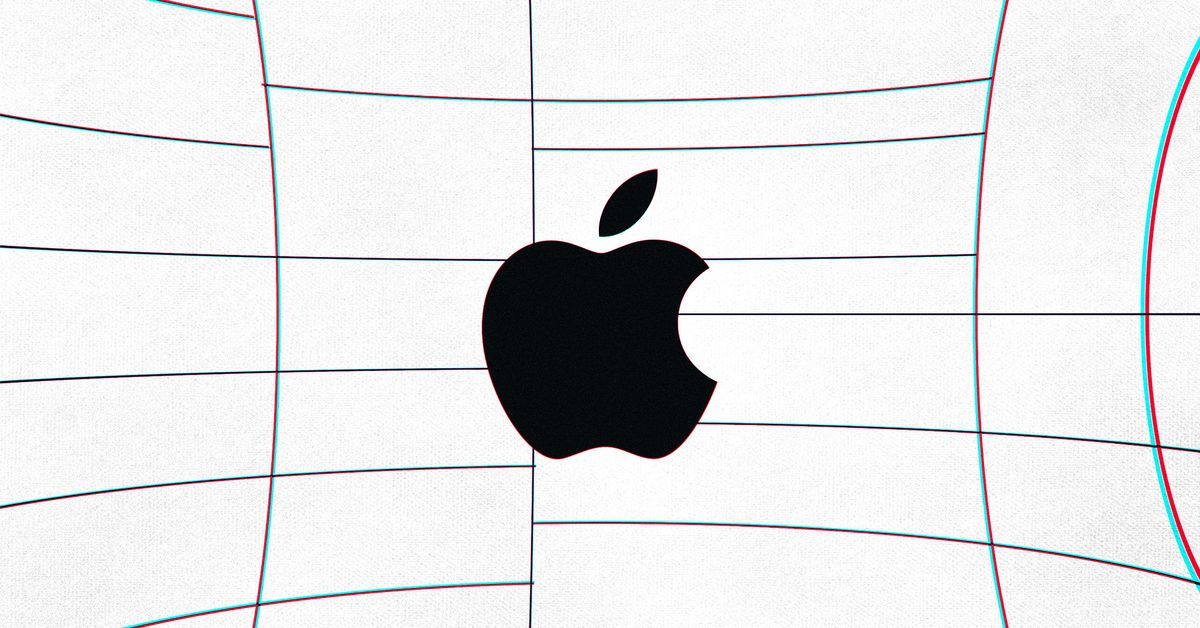 Technology Apple files patent for a smart home system that could configure itself